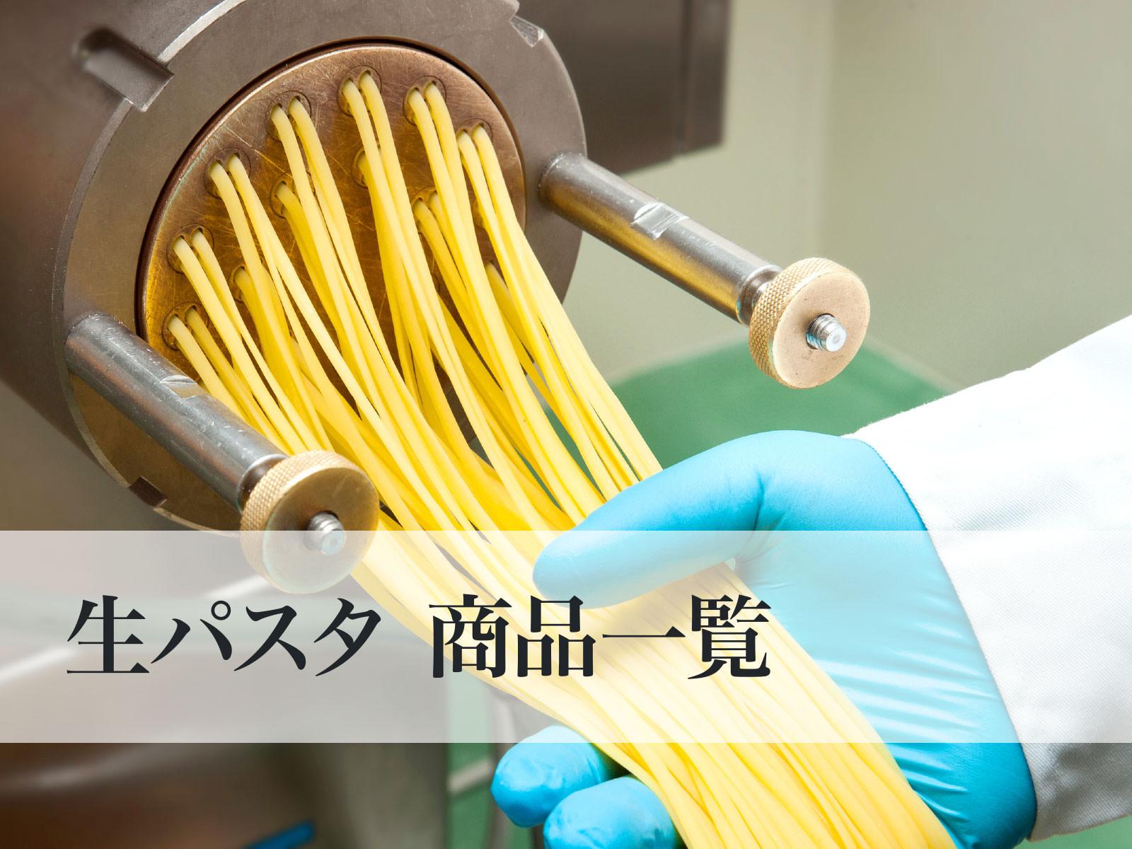 業務用 本格 生パスタ スパゲッティ リングイネ 商品一覧